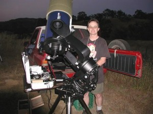 Next meeting: June 22 with Robin White on Astrophotography