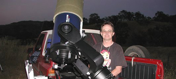 Next Star Party: Oct 26 at CAMBRIA