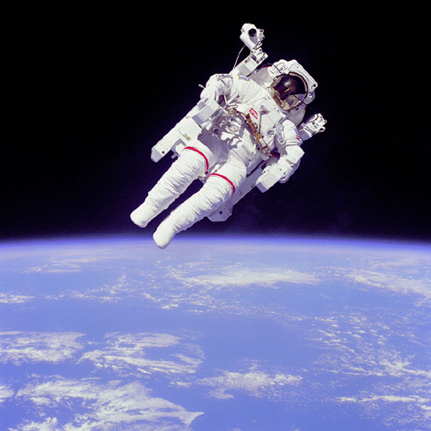 Gravity Takes a Starring Role — But It May Not Be What You Think