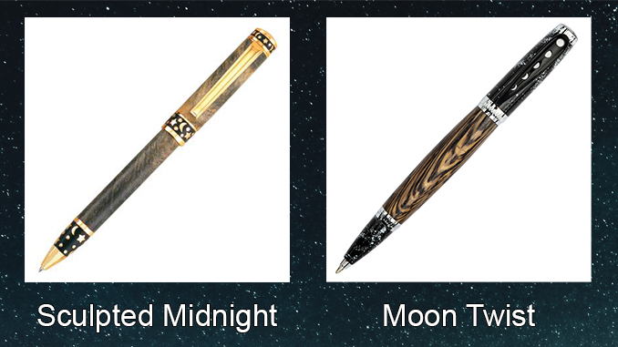 Two Pen Examples