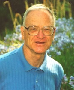 Image of Dr. Ray Weymann